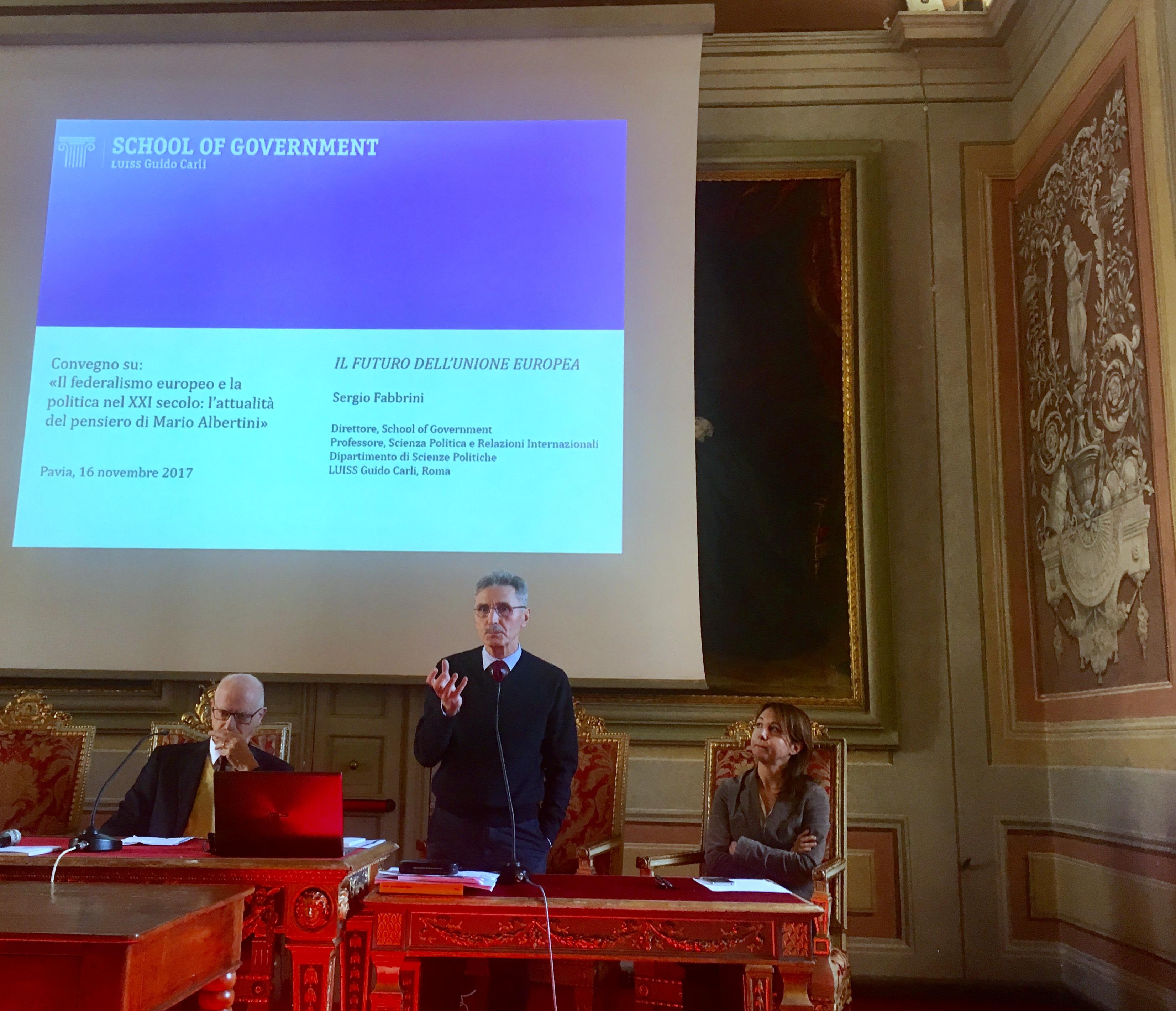 Fondazione Albertini